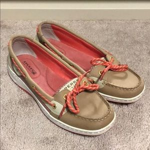 Sperry Shoes - Sperry Top Sider Angelfish Size 7 Women's